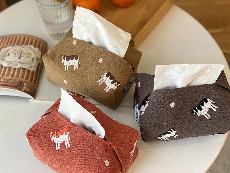 抽紙套 布藝紙巾盒紙巾抽 店內所有花色都可以做哦