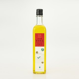 [There is a good tea] safflower big fruit (tea flower seed oil) bitter tea oil 500ml