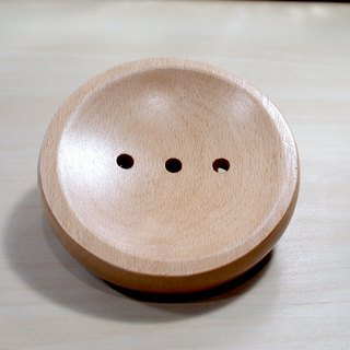 Forest Fragrance Handmade Basswood Dish