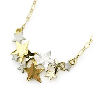 Meteor Necklace メテオネックレス / ネックレス NE214