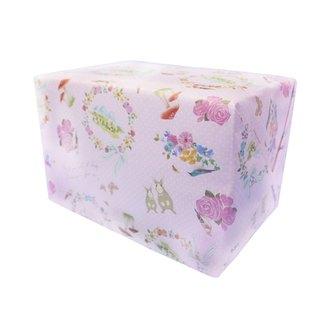 Price increase purchase service simple packaging service basic wrapping paper - powder