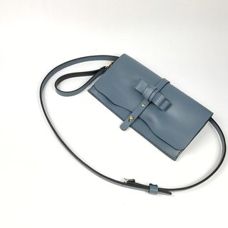 Zemoneni leather shoulder bag, shoulder strap adjustable and can removable.