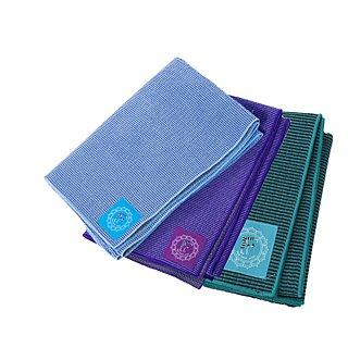 Fun Sport Supreme Microfiber Multi-Purpose Wipes - Made in Taiwan - 2 colors available