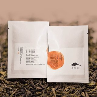 Honey fragrant red oolong cold tea bag group (set of 3)