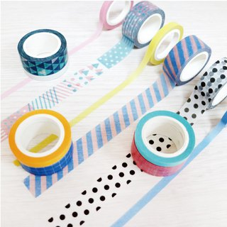 Ching Ching X Simple Living Series CST-252 is to +1 +1 playing tissue tape