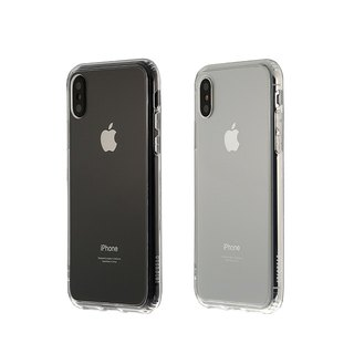 OVERDIGI Aurora iPhone Xs/X雙料防撞抗刮透殼