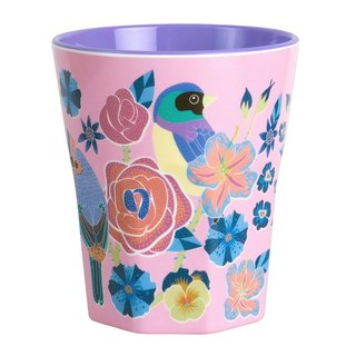 Nightingale cups - pink