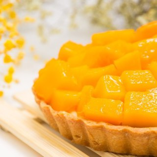 Mango Love (Mango Cheese) 6吋 - Summer Day Limited