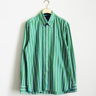 Ancient striped shirt