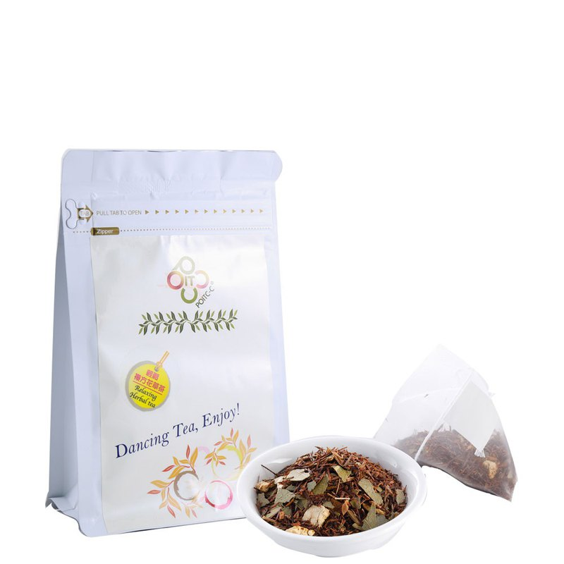 [POITC-C] Selected Warm Compound Flower Tea (Sealed Bag)