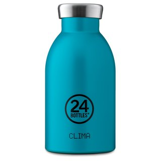 New 24Bottles - Clima Atlantic Bay (330ml) - Stainless steel insulated water bottle