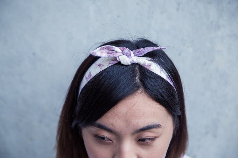 No wire strap headband headbands ::: Heaven :::