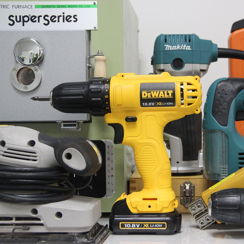 Play Drilling Workshop | Solve the troubles of life with electric drills