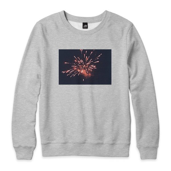 Fireworks - Deep Gray - Neutral Edition