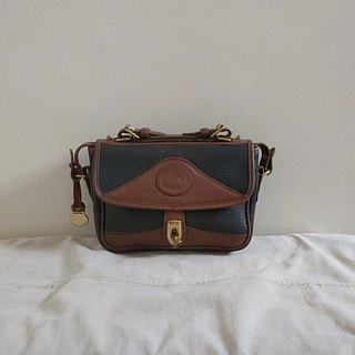 Leather bag _B037