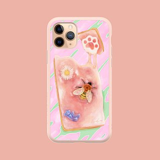 Honey Toast / Custom Phone Case