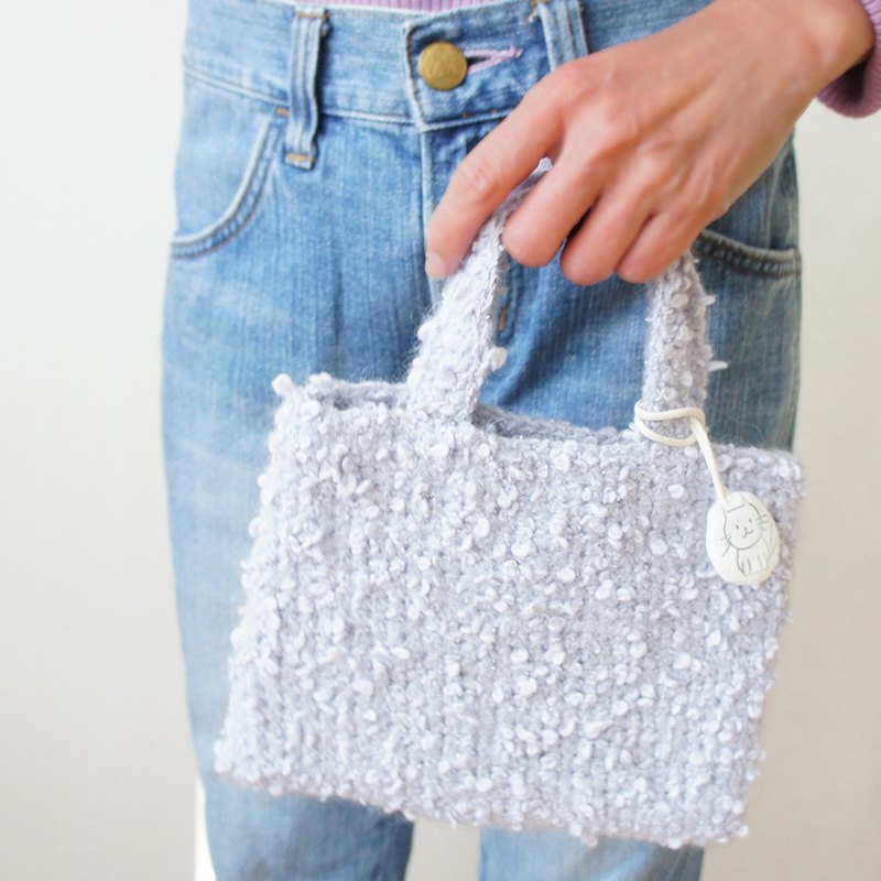 Ba-ba handmade Crochet bag  No.CSB22