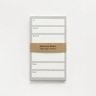 KNOOP WORKS Paper Goods (Message Memo)