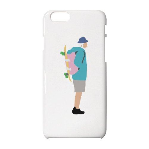 Good Life #7 iPhone case
