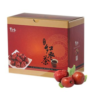 Need red jujube tea [food in Shuhuo] pure natural no added caffeine ‧ pregnant women can drink
