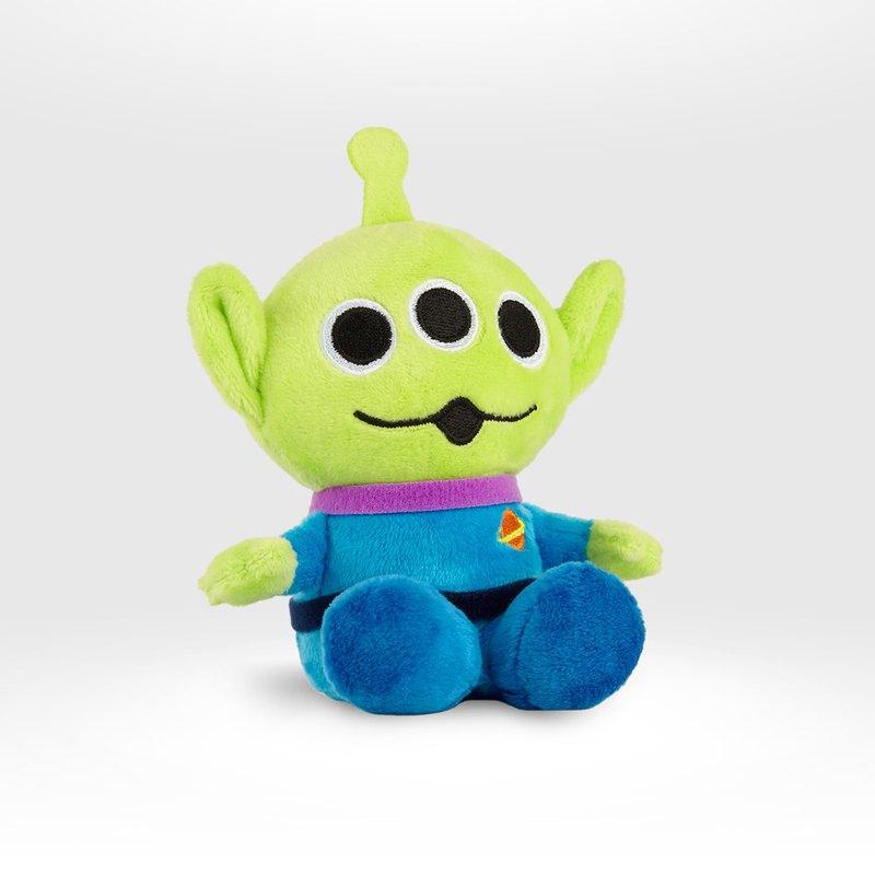 InfoThink玩具總動員系列絨毛藍牙喇叭-三眼