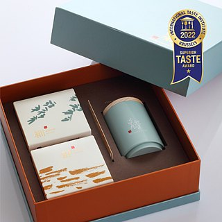 《Xi Jing》tea gift box ● Renaissance of Taste