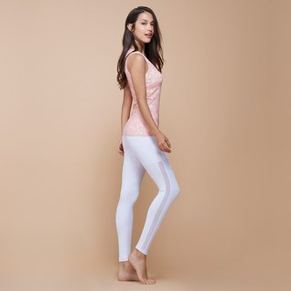 [MACACA] mindful focus on pants - ASE7841 white
