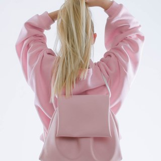 BOOFLAP backpack rose