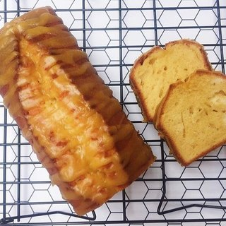 【Mizu Patisserie】 summer fruit pound cake sweet and sour mango / sweet blueberry