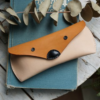 Little Fox Bag for Glasses, Pens, Stationery
