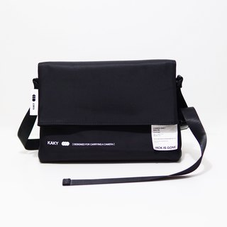 KAKY BAG 03-Travel Shoulder Bag