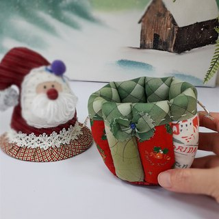Christmas official shape storage box