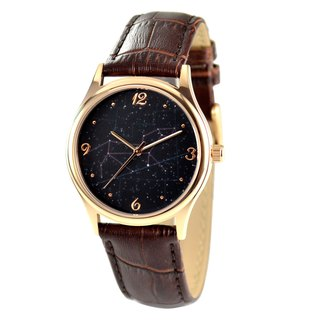 Constellation in sky Watch (Leo) Free Shipping Worldwide