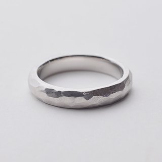 【Silver925】One(Mens): ring