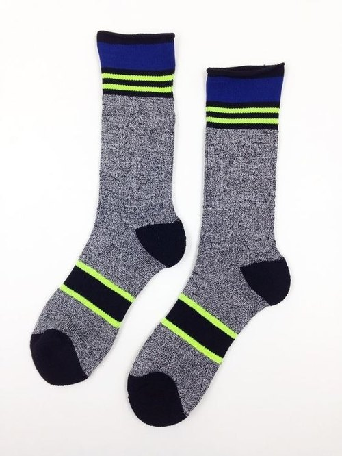 GillianSun Socks Collection 【HOT 熱銷款】028BL