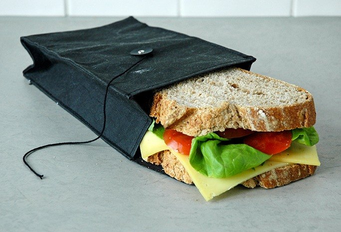 On-The-Road Sandwich Bag