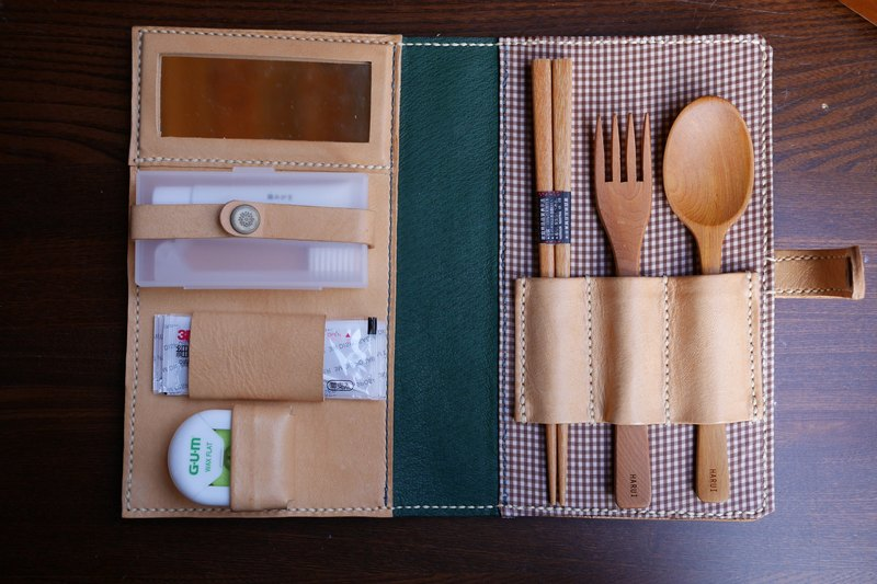 [Spring Pigs Books] Dining Books Harui Dining Tools