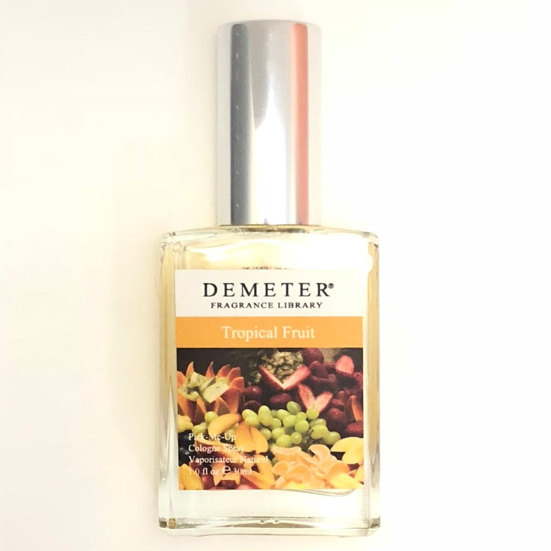 [Demeter Smell Library] Tropical Fruit Situation Perfume 30ml