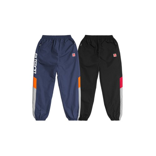 Filter017 FLTR Cassette Series - Track Pants / Water repellent trousers
