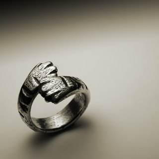 Big cat ring
