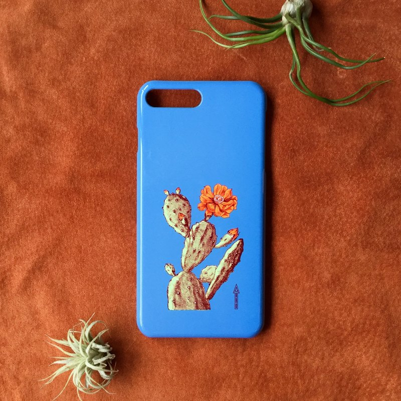 ARRO / iphone case / cactus / Orange