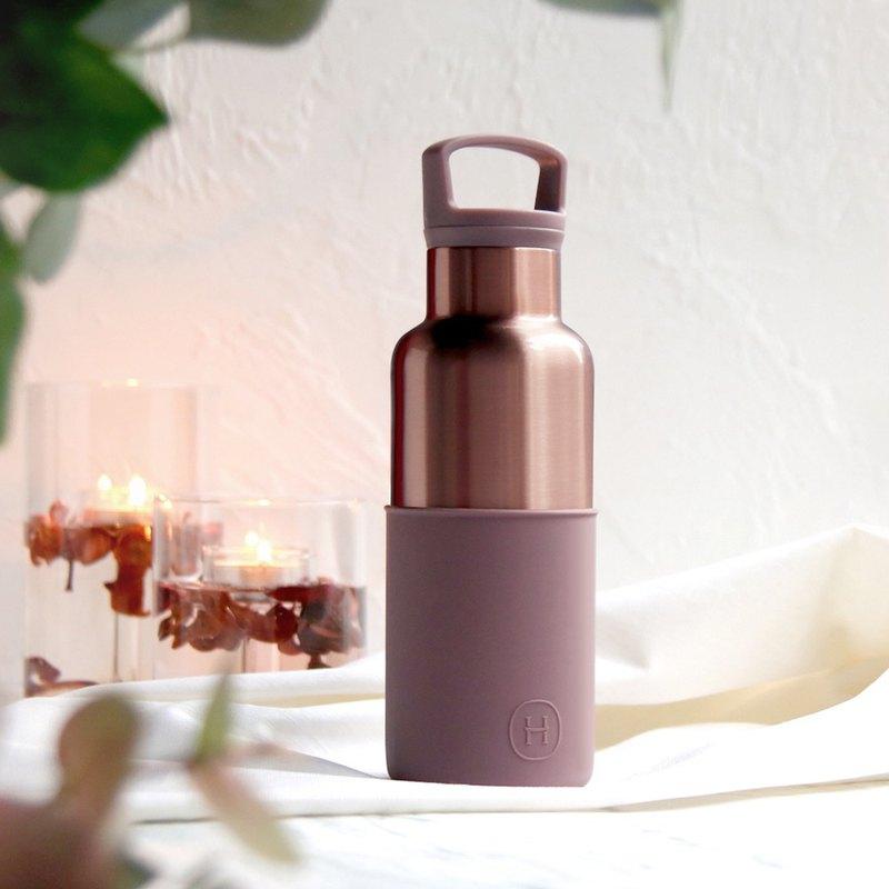 低調奢華 | 乾燥玫瑰-蜜粉金瓶 小容量 480ml