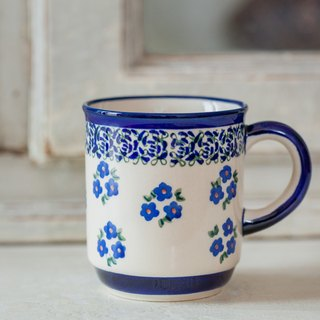 """Polish pot"" mug 250ml"