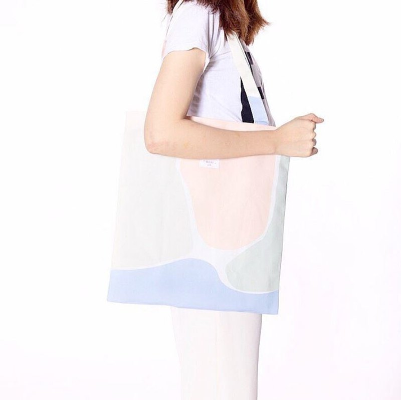 Mori bag – Color