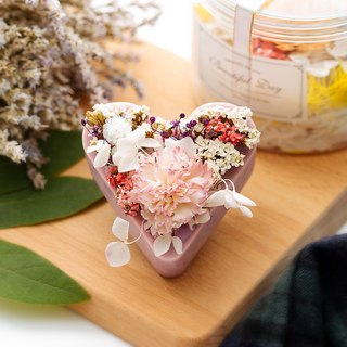 Give Mummy Blessing Carnation Drying Floral Fragrance Drop your favorite Fragrance Oil / Mother's Day Gift / Spread Fragrant Flower / Home Decoration / Limited-time Limited Items