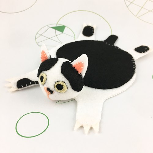 Cat coaster customized products