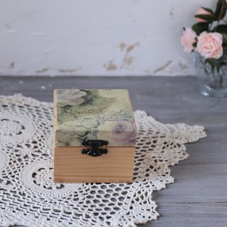 Elegant essential oil wooden box dip pen ink 9 grid 10ml lavender tea tree wood box essential oil wooden box