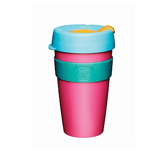 Australia KeepCup Portable Coffee Cup L - Party