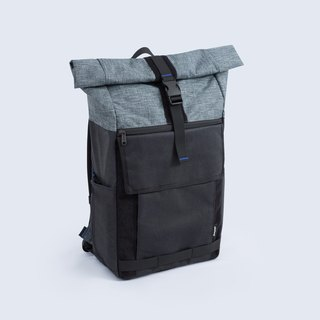 Dday D+1 BACKPACK / backpack / waterproof backpack / limited edition / mine black ash × rock ash