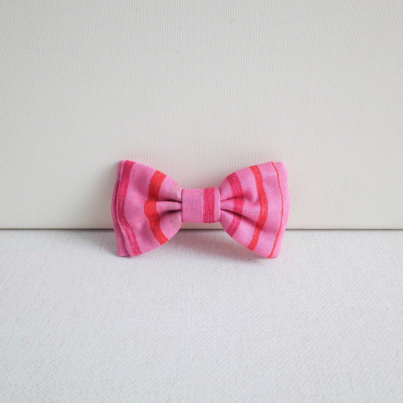 Children's bow tie #015